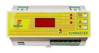 Контроллер управления температурой SUNMASTER