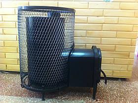 Печь для сауны PR-50 L с выносом, фото 3