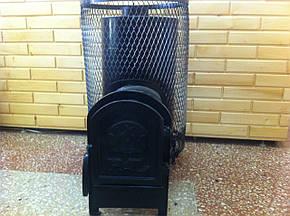 Печь для сауны PR-50 L с выносом, фото 2