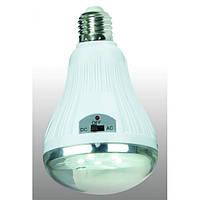 Лампа LogicPower LP-8205-5R LA 800мАч Цоколь E27