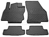 Коврики резиновые для Audi Q2 с 2016- Stingray