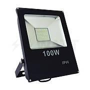 Светодиодный прожектор S2 SMD 100W Slim