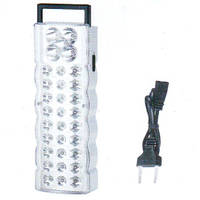 Светильник аккумуляторный светодиодный LED Emergency Lamp) YJ-6806