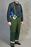 Зимний полукомбинезон Gore Tex (Polizei), полиция Германии, оригинал, фото 1
