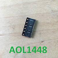 Микросхема AOL1448 / 1448