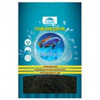 Малави №2 гранулы 300г 800мл для тропических африканских цихлид (2,5-3мм) FLIPPER