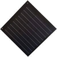 Черепиця з сонячними панелями SOLTEQ