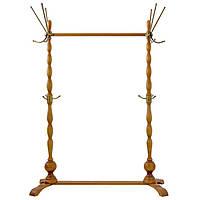 Деревянная стойка для одежды «Абсолют 2» , фото 1