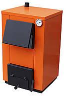 Твердотопливный котел MaxiTerm 14 кВт, фото 1