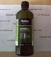 Смывка старой краски Ролакс «ВА-01»  0,5 л.
