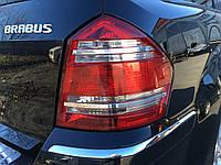Фонарь правый Mercedes GL, X164, 2008, A1648200664