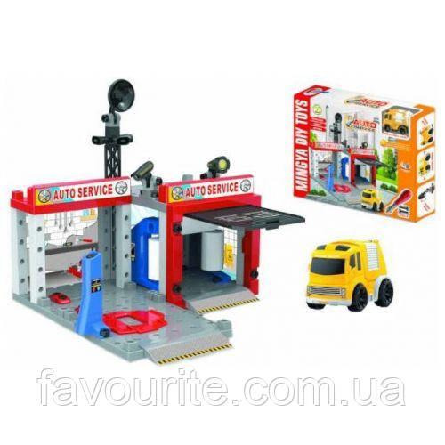 Парковка-конструктор СТО MY3101 (54144)