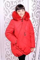 Оригинальная куртка на девочку, фото 1