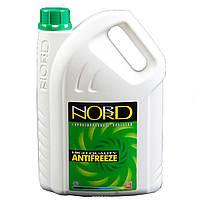 Антифриз МФК «NordWay-40» (1 кг) Зеленый