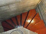 Лестница винтовая, фото 10