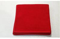 Полотенце Philippus 70*140 см red 530 г/м2 100% хлопок