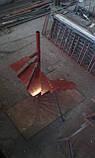 Лестница винтовая, фото 4