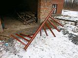 Лестница винтовая, фото 6