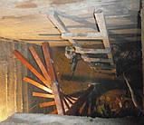 Лестница винтовая, фото 9