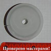 Проволока для рукоделия, 0,3мм, 50м. стальная