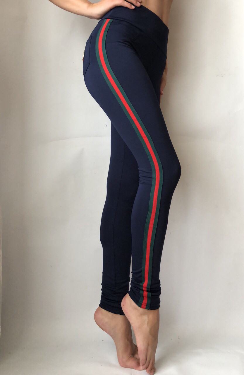 Модные женские лосины № 58 С