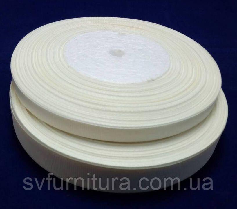 Стропа 101 молочный Ширина: 1.5 см