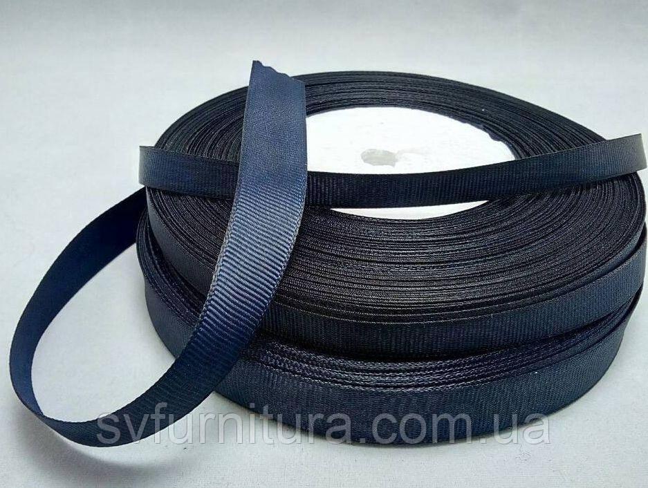 Стропа dark blue темно-синий Ширина: 1 см