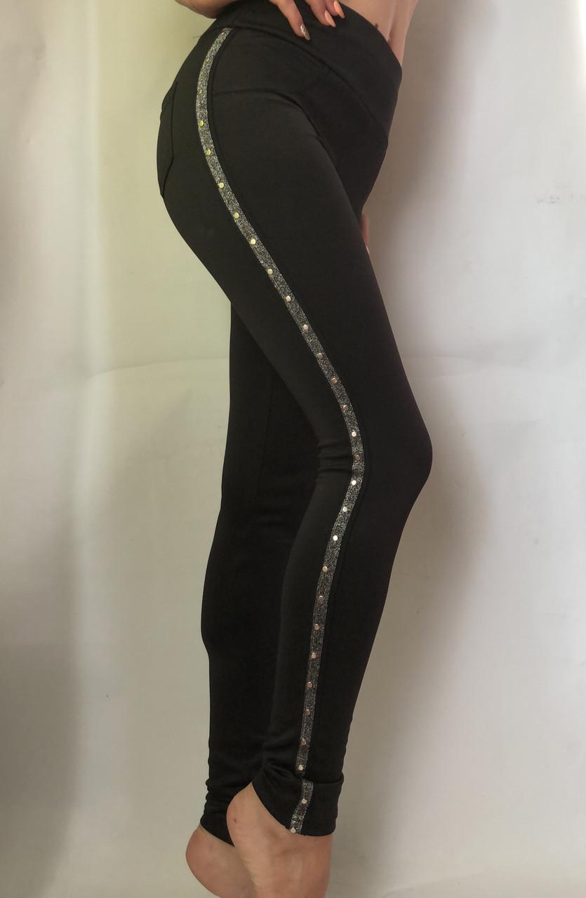 Модные женские лосины № 070