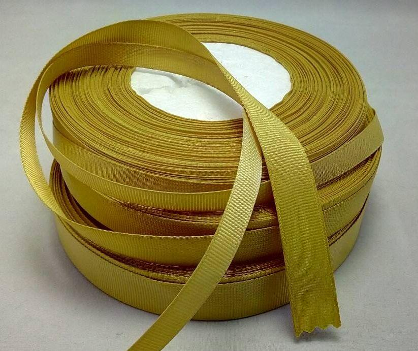 Стропа dark yellow горчичный Ширина: 2 см