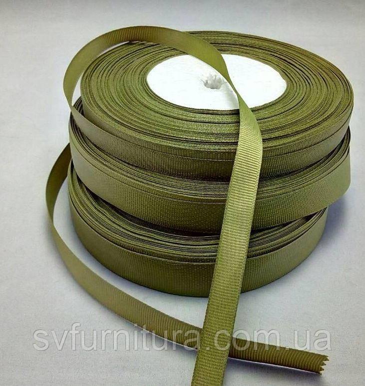 Стропа green гороховый Ширина: 1.5 см