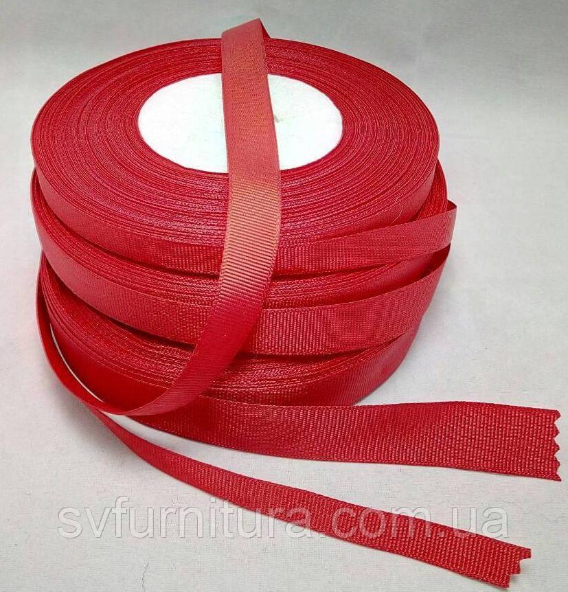 Стропа red красный Ширина: 2 см
