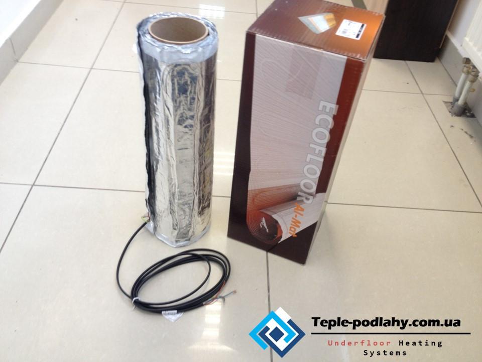 Алюминиевый мат Fenix Al-mat 140w