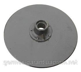 Диск сошника. Сошник Н 105.03.010-02 СЗ-3.6 65Г з маточиною