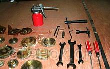Zenitech MD 250-450 F Токарный станок по металлу (c механической коробкой) зенитек мд, фото 2