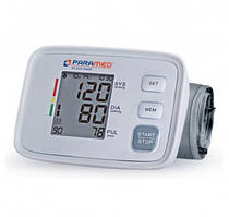 Автоматический тонометр кровяного давления PARAMED Basic Original size
