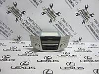 CD-чейнджер (автомагнитола) Lexus RX300 (86120-48520), фото 1