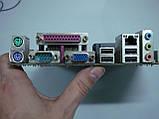 Материнская плата Socket775 Asus P5GV-MX DDR2 память,(I915GV, PCI-E x16) , фото 2