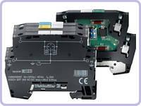 VARITECTOR SSC защита от перенапряжения в формате клемм
