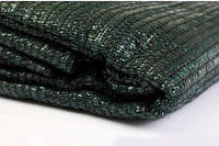 Затеняющая сетка (95%  ) 2м х 100м , фото 1