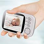 Видеоняня Overmax BabyLine 6.1 (Польша), фото 6