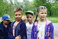 Квест для детей 7 лет в Киеве от Склянка мрiй