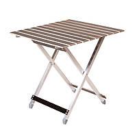 Стол для пикника Aluwood большой (Vitan TM)