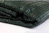 Затеняющая сетка (95%  ) 6м х 50м , фото 1
