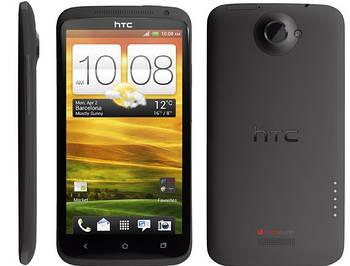 Смартфон HTC one x s720e 32GB Black