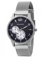 Жіночі наручні годинники Guardo P11718(m) SB