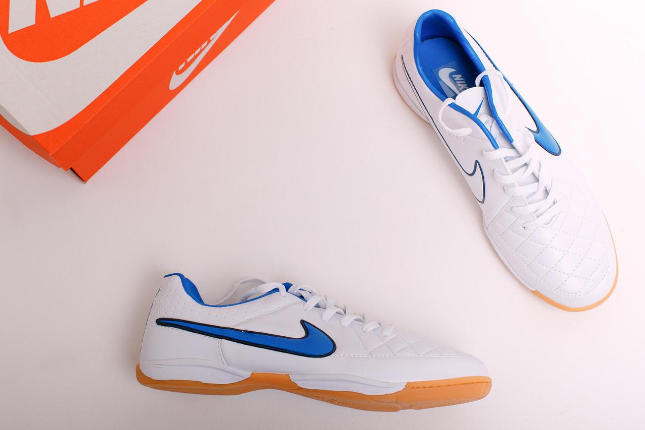 2dfeead6 Футзалки Nike Tiempo 1074 найк темпо бампы, цена 850 грн., купить в ...