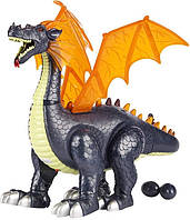 Динозавр игрушка  на батарейках WS5308B