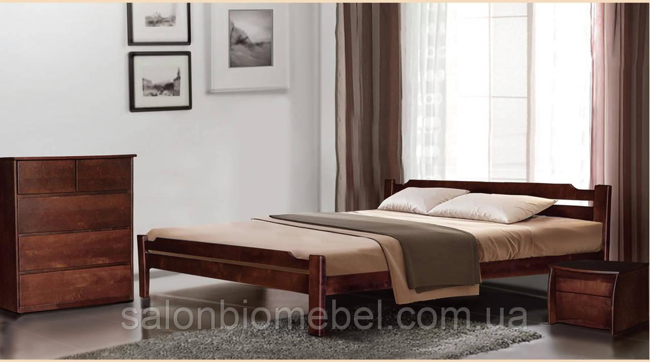 Кровать Ольга 1,8м