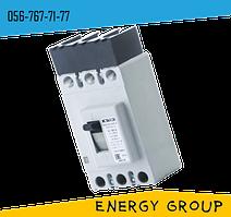 Автоматический выключатель ВА04-36-40А