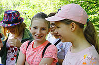 Квест для детей 15 лет от Склянка мрiй